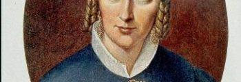 Annette von Droste-Hülshoff besucht Wehrden